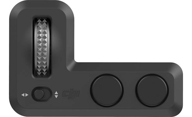 DJI Osmo Pocket Controller Wheel Front