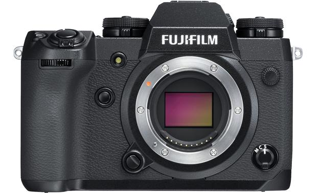 Fujifilm X-H1 (no lens included) Front