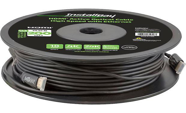 Metra Install Bay® Active Hybrid HDMI Cable Other