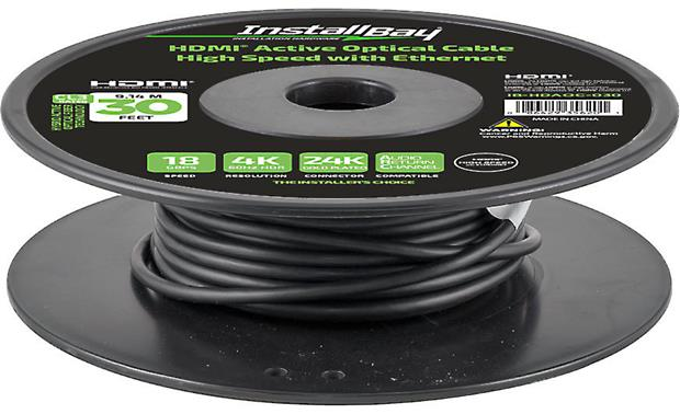 Metra Install Bay Active Hybrid HDMI Cable Other