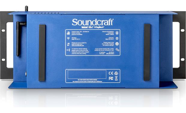 Soundcraft Ui24R Other