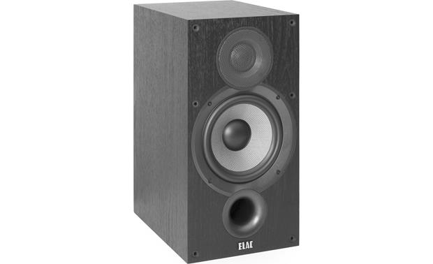 ELAC Debut 2.0 B6.2 Shown individually with grille removed
