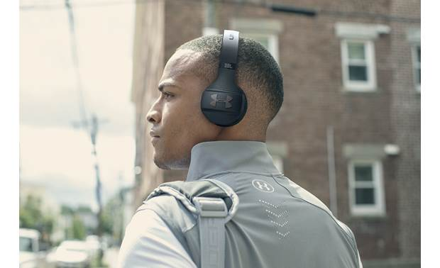 Under Armour® Sport Wireless Train — Engineered by JBL All-purpose design