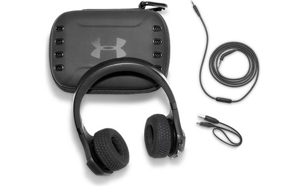 Under Armour® Sport Wireless Train — Engineered by JBL Case and accessories
