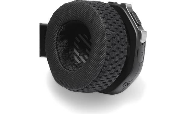 Under Armour® Sport Wireless Train — Engineered by JBL Premium, breathable UA fabric