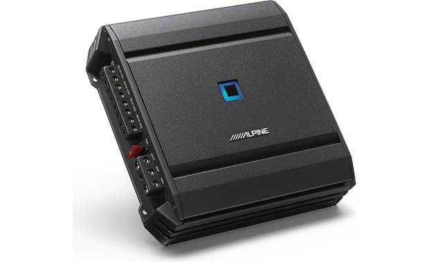 Alpine S-A32F 4-channel car amp