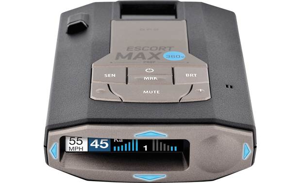 How to Choose a Radar Detector