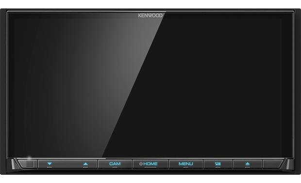 Kenwood DDX9705S Other