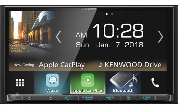 Kenwood DMX7705S Other
