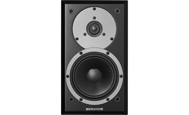 Dynaudio Emit M10 Shown individually with grille removed