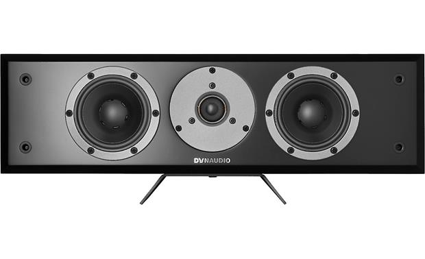 Dynaudio Emit M15C Direct view with grille removed