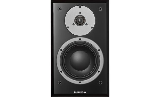 Onwijs Dynaudio Emit M20 (Black Satin) Bookshelf speakers at Crutchfield QU-96