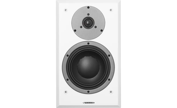 Dynaudio Emit M20 Shown individually with grille removed