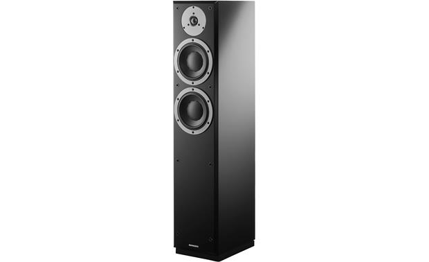 Dynaudio Emit M30 Shown with grille removed