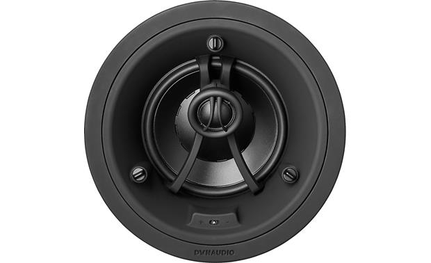 Dynaudio S4-C65 Angled drivers direct sound towards you