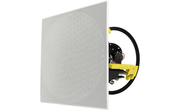 Dynaudio S4-DVC65 Included square grille