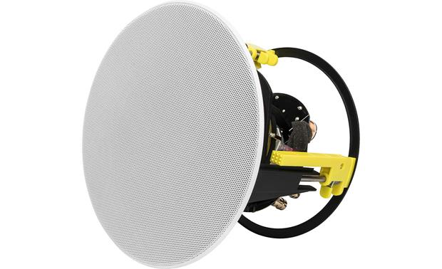 Dynaudio S4-DVC65 Included round grille