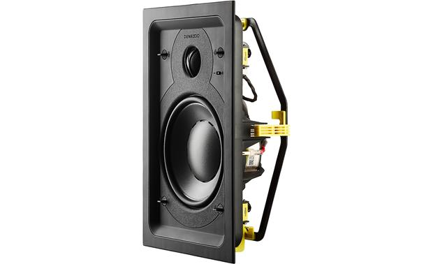 Dynaudio S4-W65 Shown with grille removed