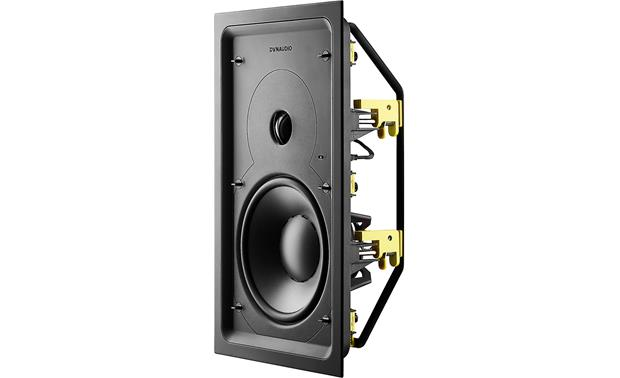 Dynaudio S4-W80 Shown with grille removed