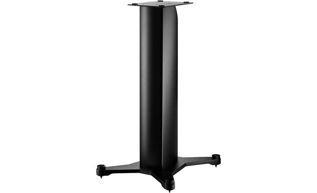 Dynaudio Stand 20 Shown individually with spikes installed (stands are sold as a pair)