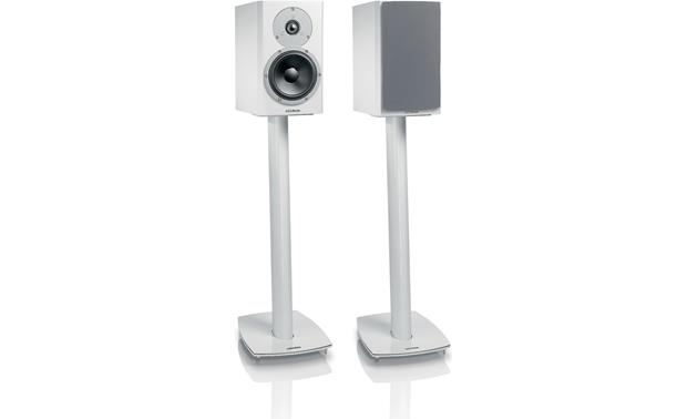 Dynaudio Excite X14 Dynaudio speaker stands are recommended for best performance (sold separately)
