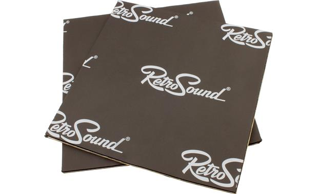 RetroSound MAT-10-SD Package two 10