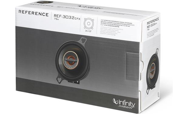 Infinity Reference REF-3032cfx Other