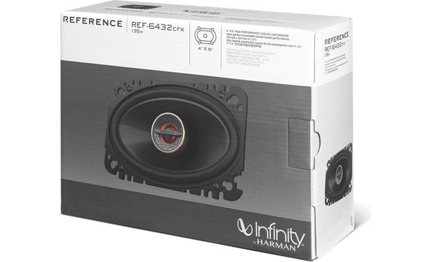 Infinity Reference REF-6432cfx Other