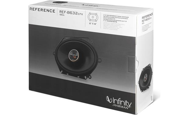 Infinity Reference REF-8632CFX Other