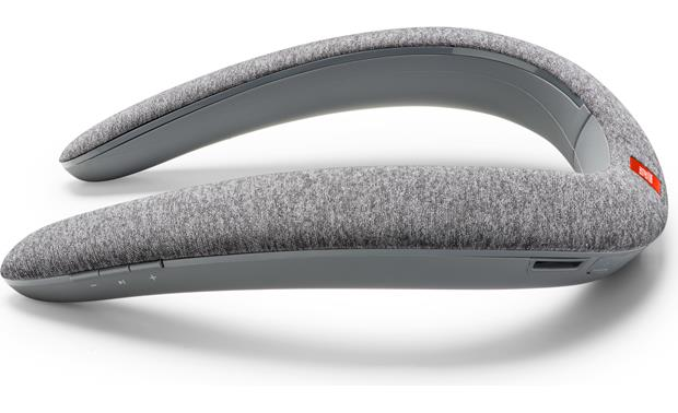 JBL Soundgear Volume, call, and music playback controls