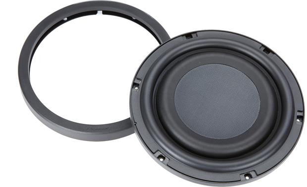 Pioneer TS-Z10LS4 Other