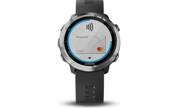 Garmin Forerunner 645 Compatible with Garmin Pay
