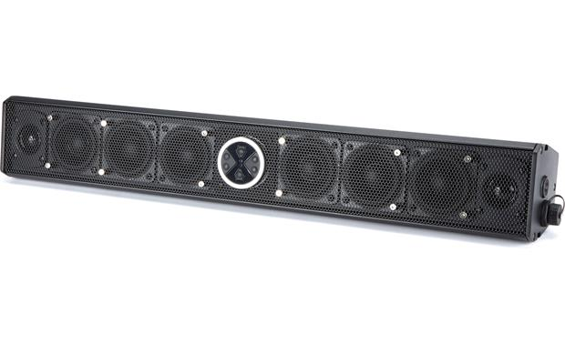 PowerBass XL-800 Add serious sound to your RV, UTV, small boat, golf cart, or any other off-road vehicle.