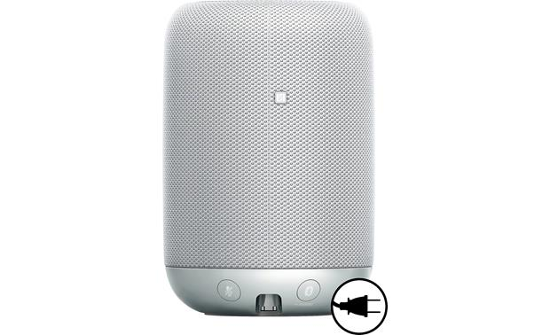 Sony LF-S50G White - AC Power Required