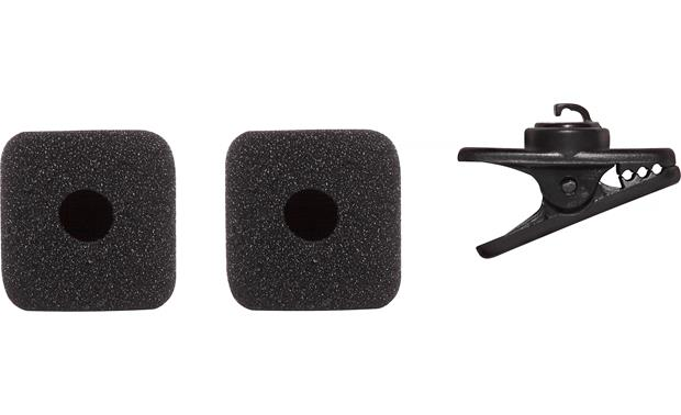 Shure RK379 Replacement Accessory Kit Front