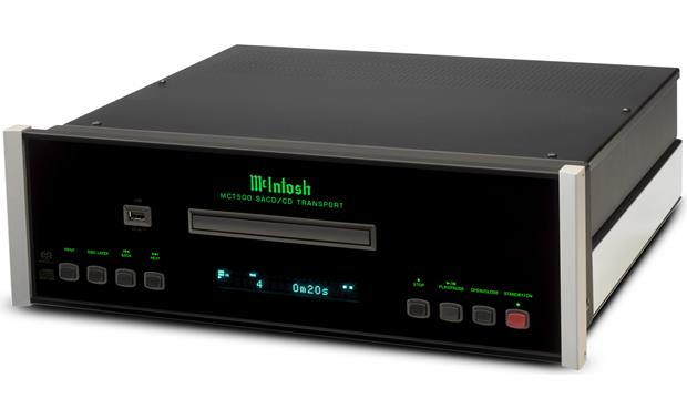 McIntosh MCT500 Front