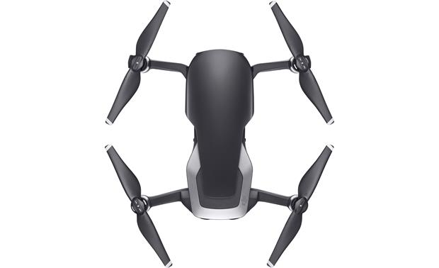 DJI Mavic Air Fly More Combo Top