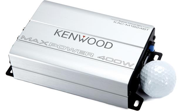 Kenwood KAC-M1824BT Other
