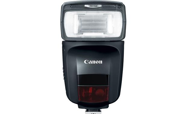 Canon Speedlite 470EX-AI Front, straight-on