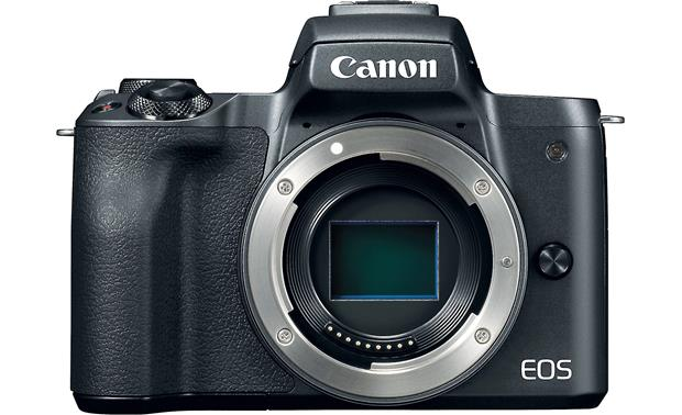 Canon EOS M50 (no lens included) Front