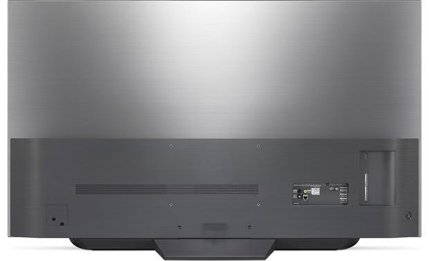LG OLED65C8PUA Back