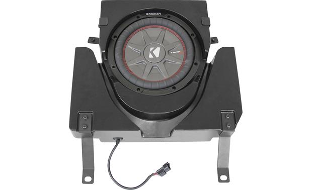Kicker/SSV Works 45CX33 Other