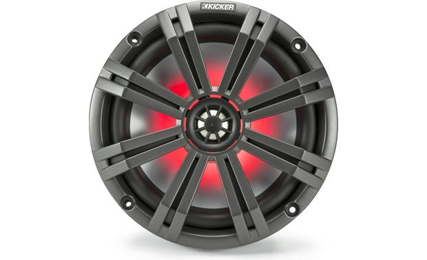 Kicker 45KM84L RGB LED lighting