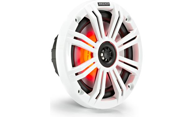 Kicker 45KM654L White