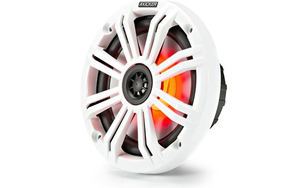 Kicker 45KM654L RGB LED lighting