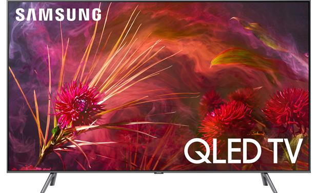 Samsung Qn55q8fn 55 Smart Qled 4k Ultra Hd Tv With Hdr 2018 Model