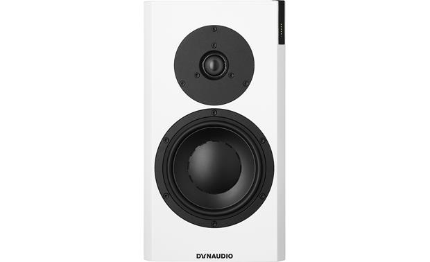 Dynaudio Focus 20 XD 150 watts each to woofer and tweeter