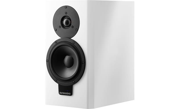 Dynaudio Xeo 20 Woofer and tweeter each get 65 watts of amplification