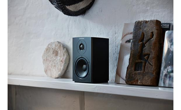 Dynaudio Xeo 2 Compact enough to fit just about anywhere