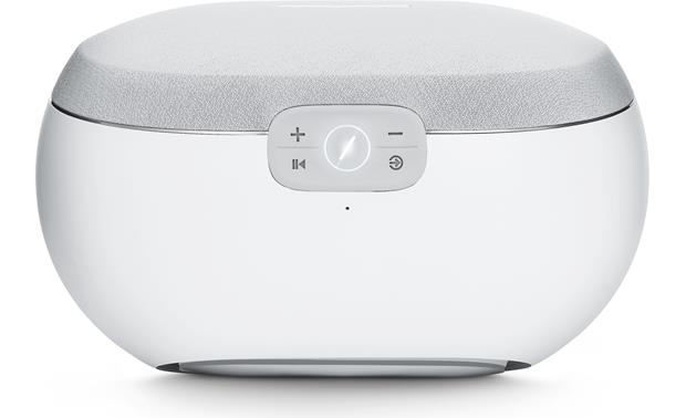 Harman Kardon Omni 20+ White - top